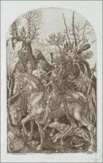 Rycerz wg Dürera
