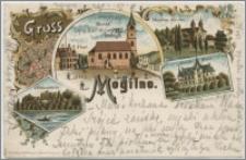 Gruss aus Mogilno