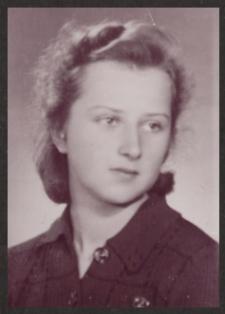Izabela Gwoździńska