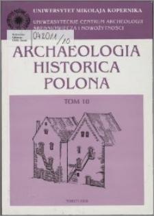 Stan i potrzeby badań archeologiczno-architektonicznych nad średniowiecznym i nowożytnym budownictwem murowanym w Polsce