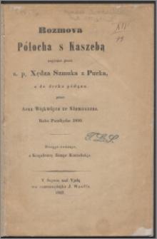 Rozmova Pólocha s Kaszebą