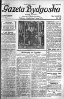 Gazeta Bydgoska 1929.05.19 R.8 nr 115