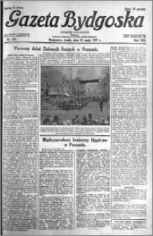 Gazeta Bydgoska 1929.05.22 R.8 nr 116