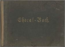 Choral-Buch : zum evangelischen Gesangbuch für Ost und Westpreussen
