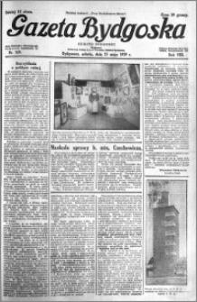 Gazeta Bydgoska 1929.05.25 R.8 nr 119