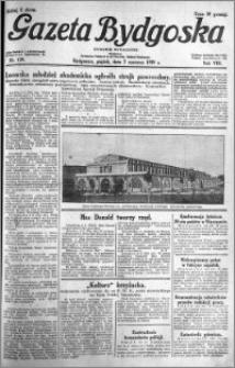 Gazeta Bydgoska 1929.06.07 R.8 nr 129