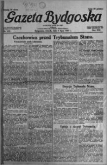 Gazeta Bydgoska 1929.07.02 R.8 nr 149