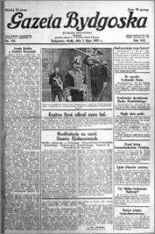 Gazeta Bydgoska 1929.07.03 R.8 nr 150