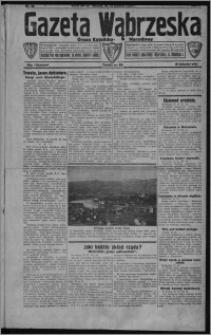 Gazeta Wąbrzeska : organ katolicko-narodowy 1929.12.31, R. 1, nr 38