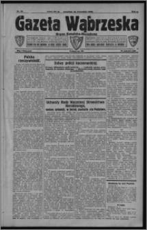 Gazeta Wąbrzeska : organ katolicko-narodowy 1930.04.03, R. 2, nr 39