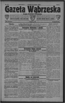 Gazeta Wąbrzeska : organ katolicko-narodowy 1930.10.16, R. 2, nr 121