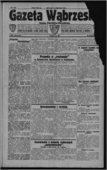 Gazeta Wąbrzeska : organ katolicko-narodowy 1930.10.18, R. 2, nr 122