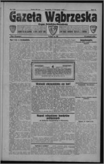 Gazeta Wąbrzeska : organ katolicko-narodowy 1930.11.06, R. 2, nr 130