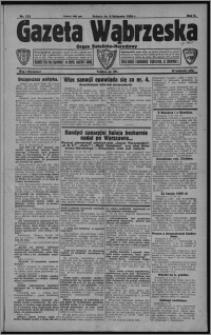 Gazeta Wąbrzeska : organ katolicko-narodowy 1930.11.08, R. 2, nr 131