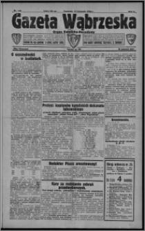 Gazeta Wąbrzeska : organ katolicko-narodowy 1930.11.13, R. 2, nr 133