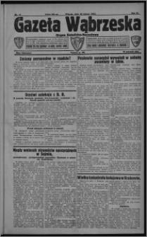 Gazeta Wąbrzeska : organ katolicko-narodowy 1931.02.10, R. 3, nr 17