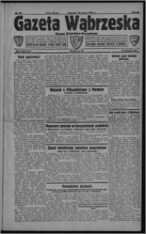 Gazeta Wąbrzeska : organ katolicko-narodowy 1931.03.26, R. 3, nr 36