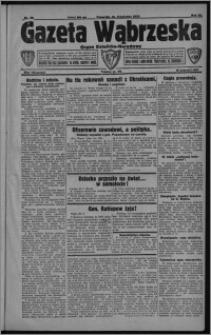 Gazeta Wąbrzeska : organ katolicko-narodowy 1931.04.02, R. 3, nr 39