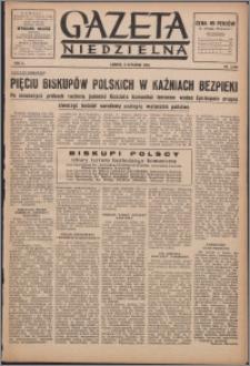 Gazeta Niedzielna 1953.01.11, R. 6 nr 2 (194)