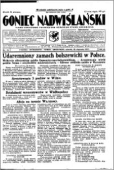 Goniec Nadwiślański 1927.01.18, R. 3 nr 13