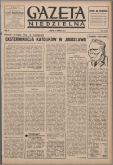 Gazeta Niedzielna 1953.03.08, R. 6 nr 10 (202)