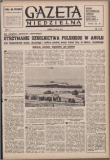 Gazeta Niedzielna 1953.05.10, R. 6 nr 19 (210)