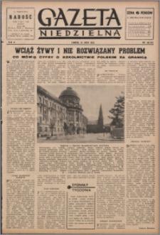 Gazeta Niedzielna 1953.07.26, R. 6 nr 30 (222)