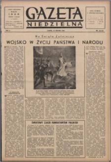 Gazeta Niedzielna 1953.08.16, R. 6 nr 33 (225)