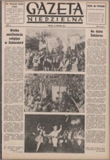 Gazeta Niedzielna 1953.08.30, R. 6 nr 35 (227)