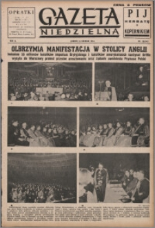Gazeta Niedzielna 1953.12.13, R. 6 nr 50 (242)