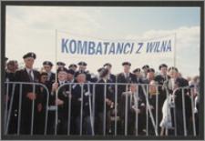 Kombatanci z Wilna