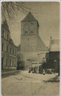Kościół w Pucku