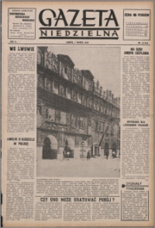 Gazeta Niedzielna 1954.03.07, R. 6 nr 10 (254)