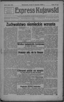 Express Kujawski 1938.01.05, R. 16, nr 3