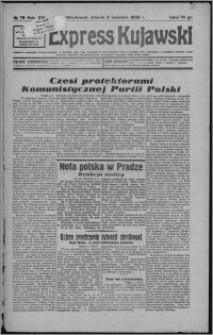 Express Kujawski 1938.04.05, R. 16, nr 78