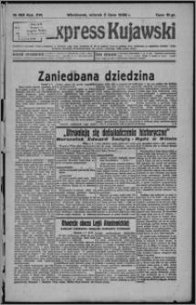 Express Kujawski 1938.07.05, R. 16, nr 150