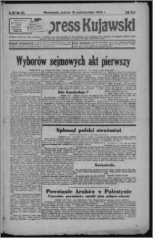 Express Kujawski 1938.10.15, R. 16, nr 237