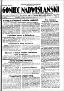 Goniec Nadwiślański 1927.04.29, R. 3 nr 98