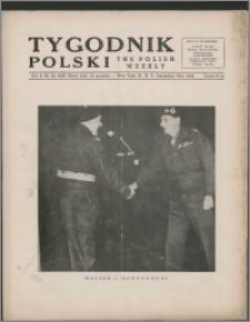 Tygodnik Polski = The Polish Weekly / Koło Pisarzy z Polski 1944, R. 2 nr 53 (105)
