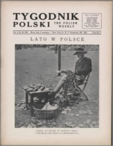 Tygodnik Polski = The Polish Weekly / Koło Pisarzy z Polski 1945, R. 3 nr 35 (140)
