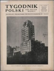 Tygodnik Polski = The Polish Weekly / Koło Pisarzy z Polski 1945, R. 3 nr 52 (157)