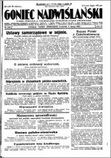 Goniec Nadwiślański 1927.07.07, R. 3 nr 152