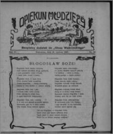 """Opiekun Młodzieży : bezpłatny dodatek do """"Głosu Wąbrzeskiego"""" 1927.06.16, R. 4, nr 23"""