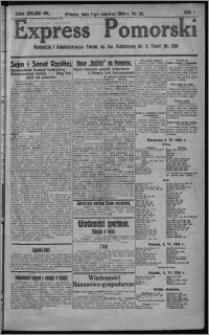 Express Pomorski 1924.06.07, R. 1, nr 24
