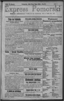 Express Pomorski 1924.07.10, R. 1, nr 57