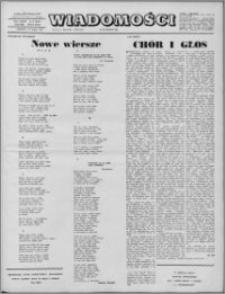 Wiadomości, R. 32 nr 8 (1613), 1977