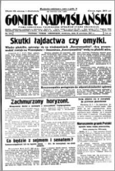 Goniec Nadwiślański 1927.09.18, R. 3 nr 214