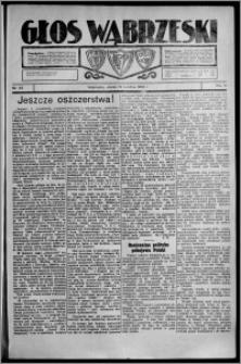 Głos Wąbrzeski 1926.04.13, R. 6[!], nr 42