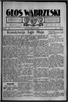 Głos Wąbrzeski 1926.05.01, R. 6[!], nr 50