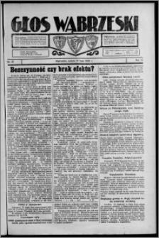 Głos Wąbrzeski 1926.07.31, R. 6[!], nr 87